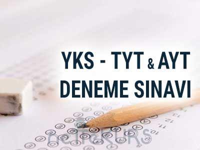 >DENEME SINAVLARI SONUCU GENEL LİSTE